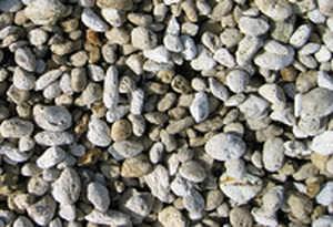 patio pebble
