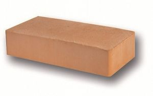 solid brick / for walls / smooth