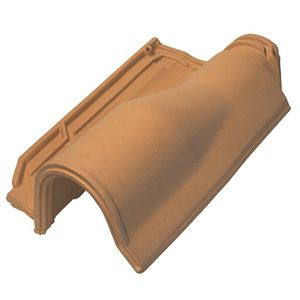 ventilating roof tile