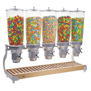 countertop candy dispenser