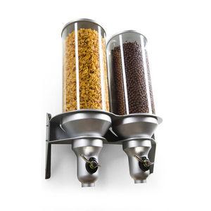 countertop dry food dispenser