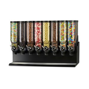 wall-mounted candy dispenser
