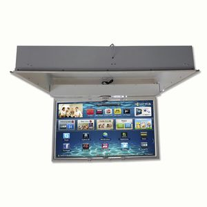 contemporary TV ceiling mount