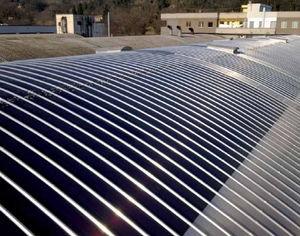 thermal solar kit