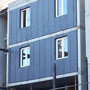 concrete construction panel