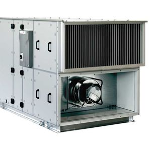 centralized ventilation unit / heat-recovery / residential / commercial