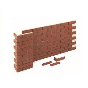 clay facade system