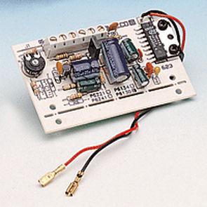 passive amplifier