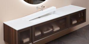Corian® vanity top