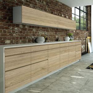 wood panel / HPL / melamine / for furniture