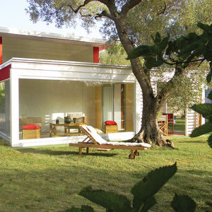 prefab micro-house