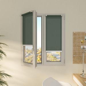 roller opening system for blinds