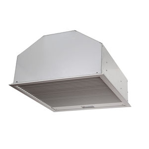 home air handling unit / commercial / for ceilings