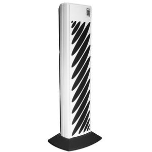 electrostatic air purifier / free-standing / wall-mounted / ceiling-mounted