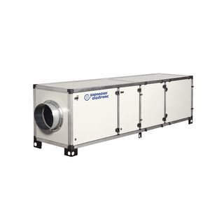 commercial kitchen air handling unit