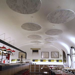 ceiling acoustic panel