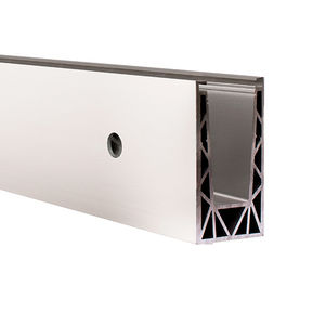 aluminum fastening system