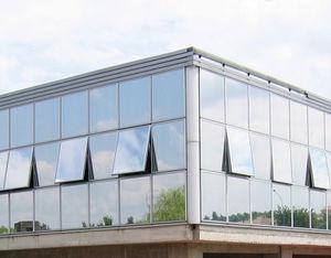 facade decorative film