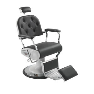 synthetic leather barber chair