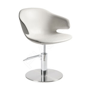 synthetic leather beauty salon chair