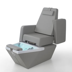 synthetic leather pedicure chair