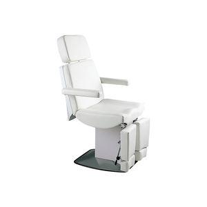 vinyl pedicure chair