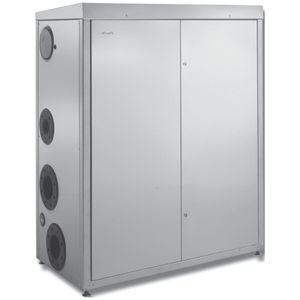 gas boiler / residential / commercial / condensing
