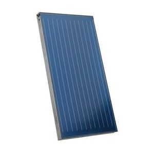 flat solar thermal collector