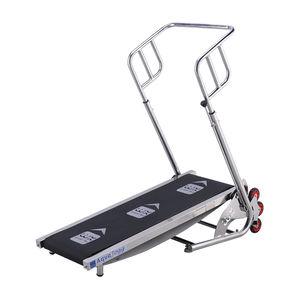 medical treadmill / aquatic