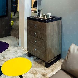 minibar with drawer