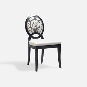 medallion chair
