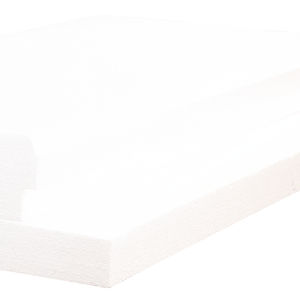 insulating interjoist / expanded polystyrene (EPS) / for formwork