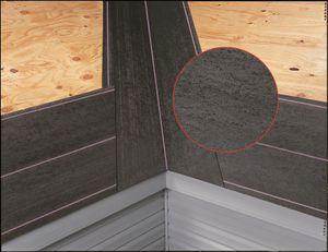 flat roof bituminous waterproofing