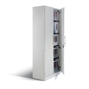 tall filing cabinet