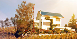PV solar kit