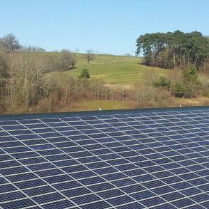 photovoltaic solar kit