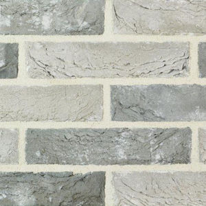 clay cladding brick