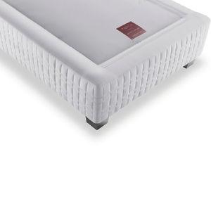 double mattress support