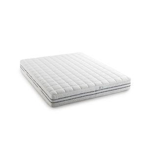 double mattress / memory / breathable / orthopedic