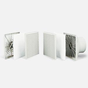 residential ventilation system