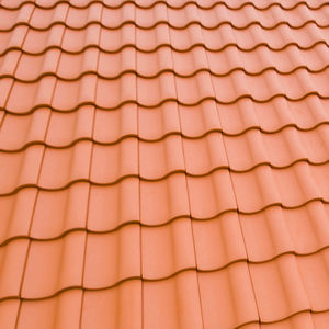 pantile / clay / red / traditional look