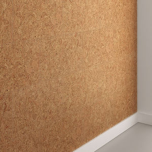 cork wall-covering