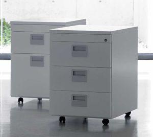 laminate office unit