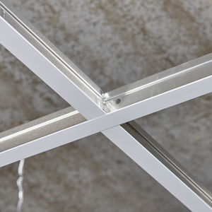 aluminum ceiling suspension system