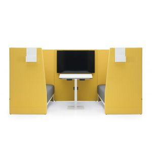 acoustic privacy office space