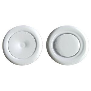 ceiling disc valve