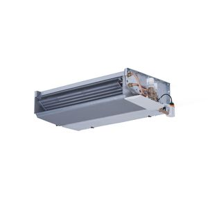 Fan coil - All architecture and design manufacturers - Videos