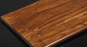 wooden step