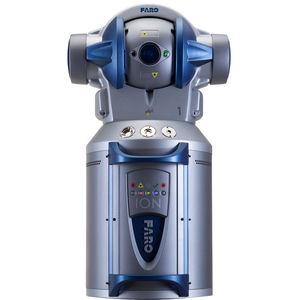 portable laser tracker