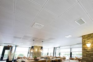 laminated MDF suspended ceiling